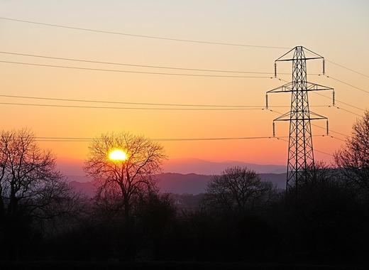 Medium electricity grid