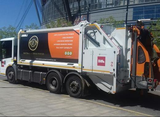 Medium eco bin lorry web