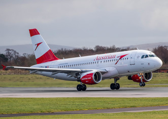 Thumb austrian airlines airbus a319 oe ldg  25843132170