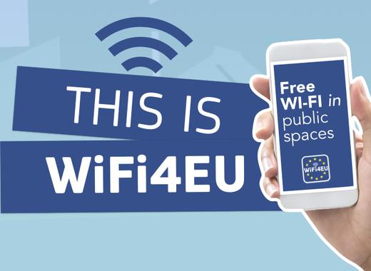 Medium wifi4eu