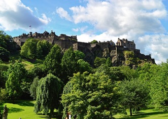 Thumb edinburgh castle 959082 1280