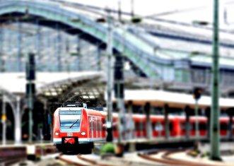 Thumb train