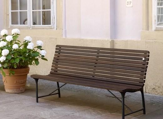 Medium prague bench
