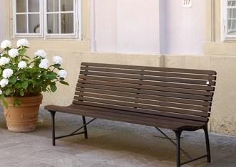 Thumb prague bench