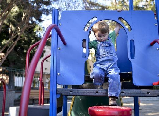 Medium playground