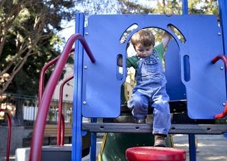 Thumb playground