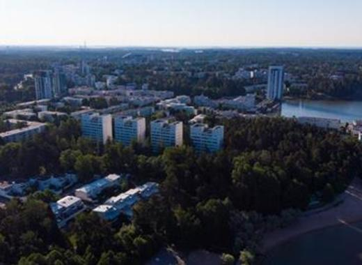 Medium espoo smart city