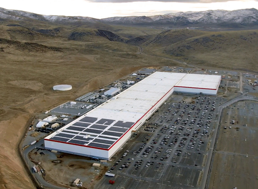 Medium tesla gigafactory 1   december 2019