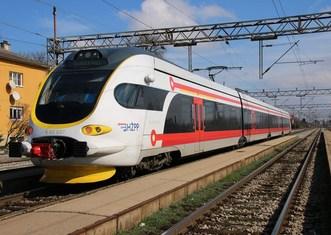 Thumb elektromotorni vlak za regionalni prijevoz