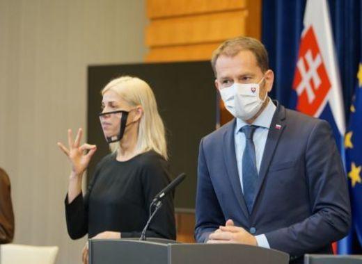 Medium slovakia pm