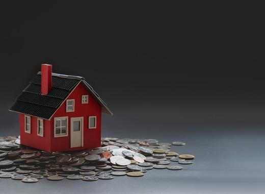 Medium home finances