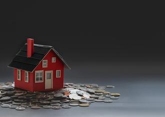 Thumb home finances