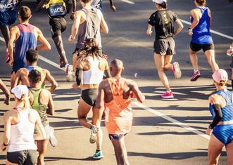 Thumb riga marathon