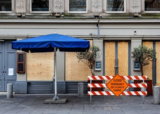Thumb restaurant closed