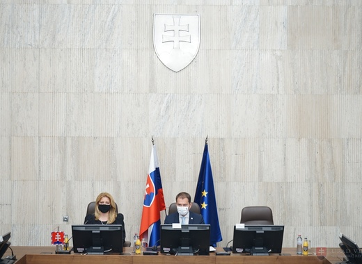 Medium slovakia security council