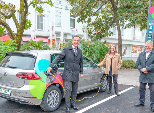 Medium graz carsharing
