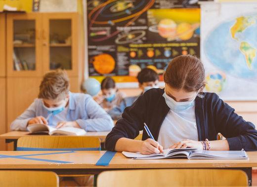 Medium stuttgart schools