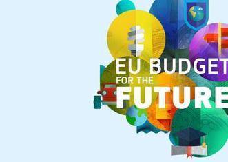 Thumb budget banner