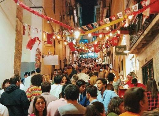 Medium viver em portugal