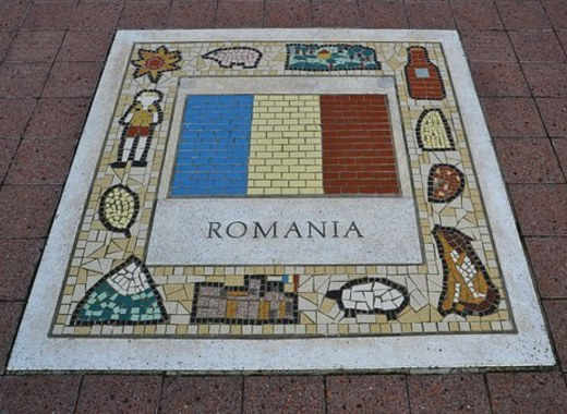 Medium romania