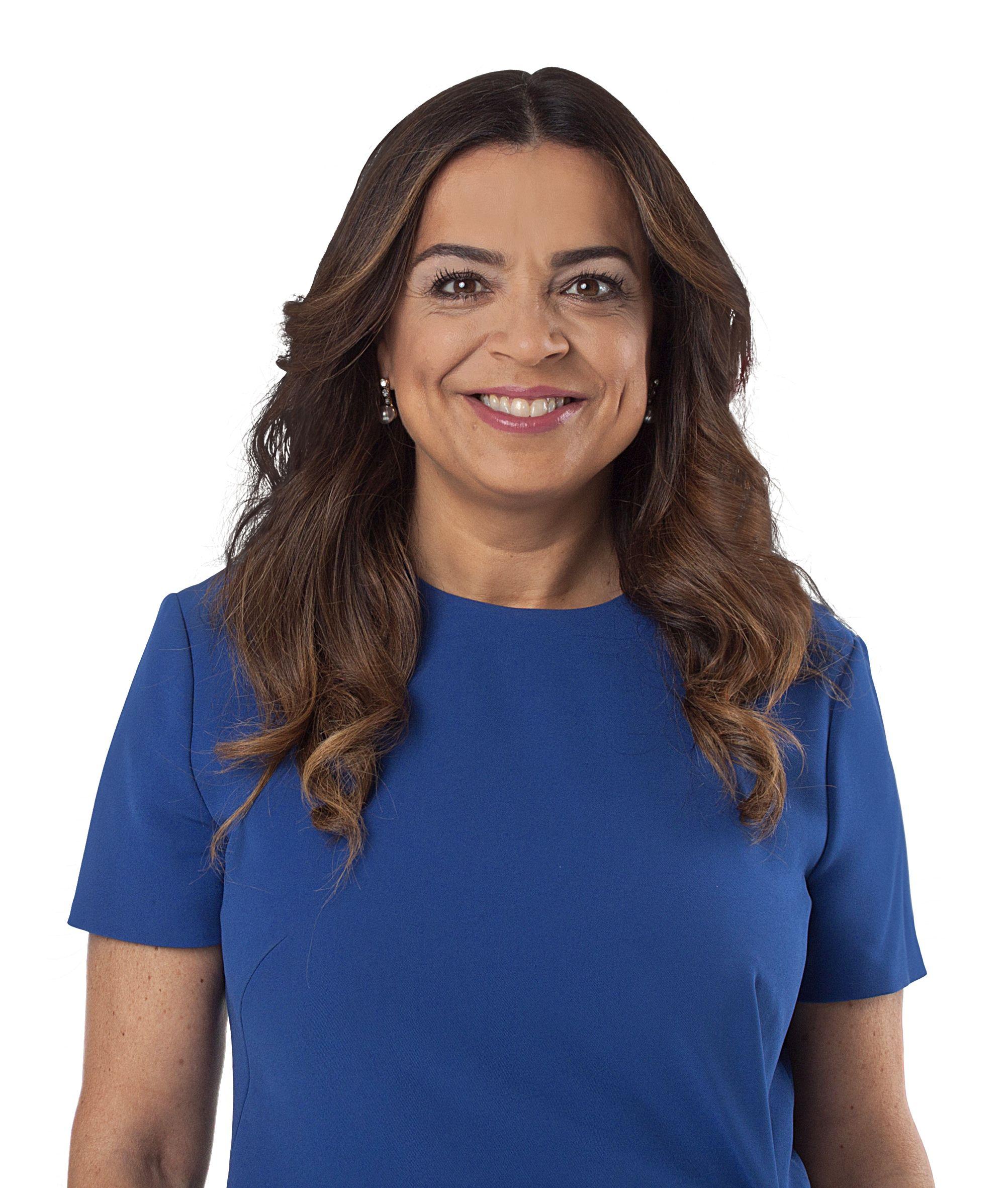 Luisa salgueiro