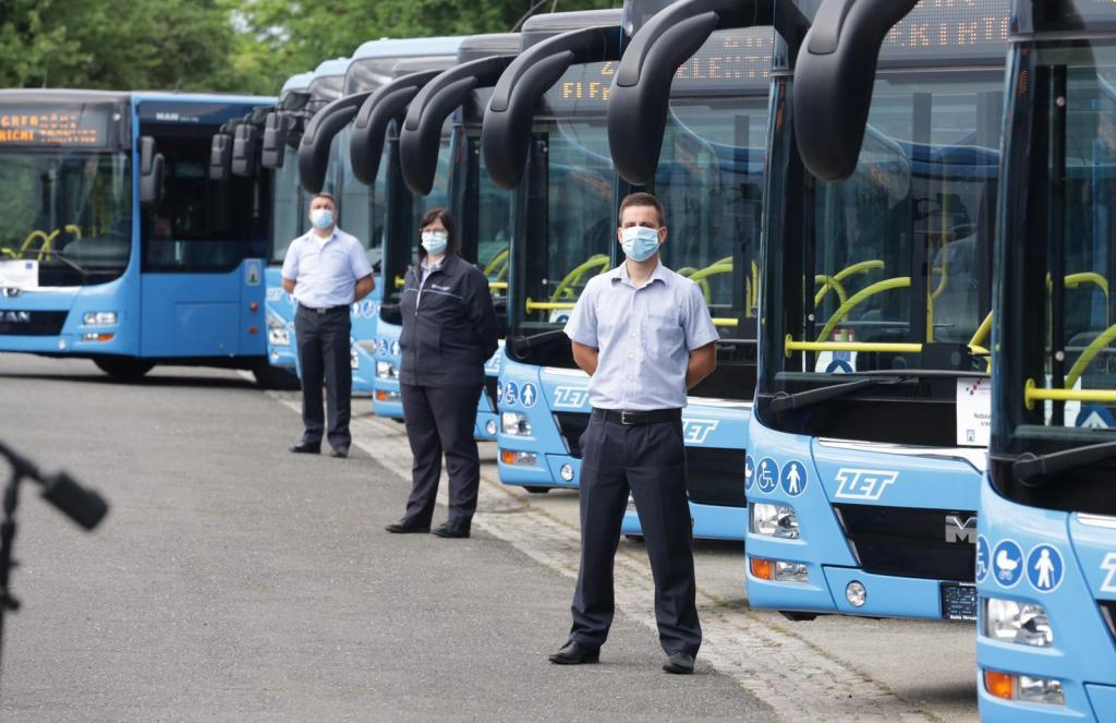 Zagreb S Public Transport Bolstered Through New Additions Themayor Eu