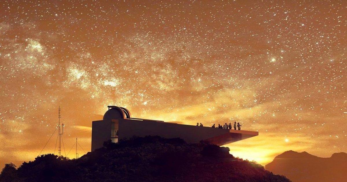 Η Κύπρος ξεκινά την κατασκευή υπερσύγχρονου παρατηρητηρίου
