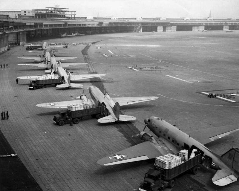 airlift archive